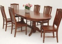 NICE WOODEN DINING TABLE DESIGN IDEAS