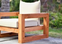 INSPIRING OUTDOOR WOODEN FURNITURE IDEAS