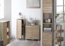 CHECKING BEST WOOD TYPES FOR BATHROOM FURNITURE