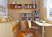 WOODEN FURNITURE IDEAS FOR SMALL BEDROOM AND HOW TO CHOOSE THEM