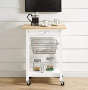 SMALL MULTI FUNCTION CART