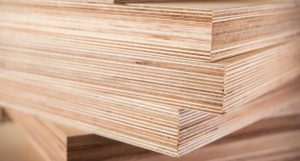 THICK PLYWOOD