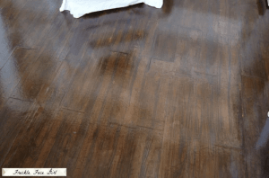 SIMPLE TIPS FOR WOOD FLOORING