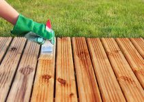 BEST TIPS FOR STAINING YOUR WOOD FURNITURE