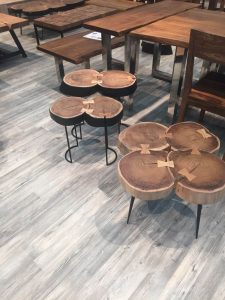 AWESOME FURNITURE IDEAS SOLID WOOD TABLE TOP
