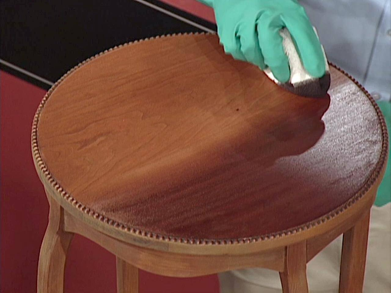 HOW TO MAKE WOOD FURNITURE MORE DURABLE WITH EXTRA PROTECTION