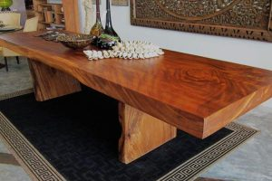 SOLID WOOD FURNITURE IDEAS THAT REFLECTS STYLE AND QUALITY TO STEAL NOW