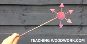 BUILD YOUR WAND IDEAS FOR WOODWORKING PROJECT FOR KIDS