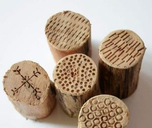 DIY WOODWORKING PROJECTS IDEAS FOR KIDS WOODEN STAMPS