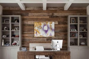 REPURPOSED WOOD FURNITURE TO SPICE UP YOUR ROOM