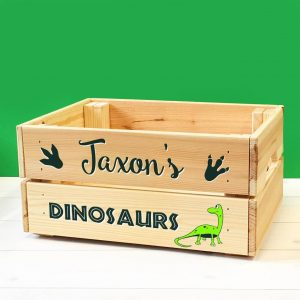 STORAGE BOX DIY WOODEN PROJECTS FOR KIDS
