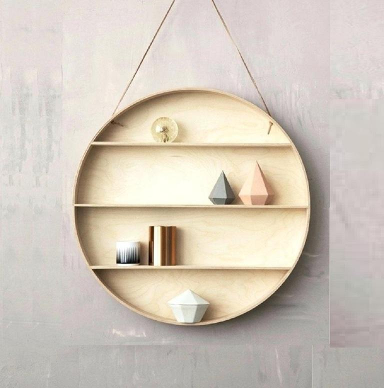 WOOD SHELF WOODWORKING PROJECTS FOR KIDS