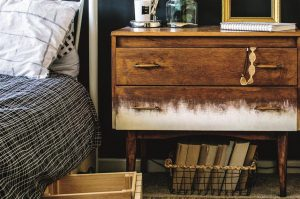 COOL OMBRE EFFECT FOR REAL WOOD FURNITURE