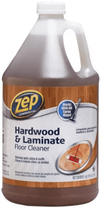Zep Commercial Hardwood and Laminate