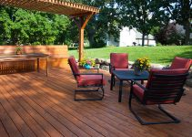 HERE ARE THE BEST WOOD TO USE BUILDING A DECK