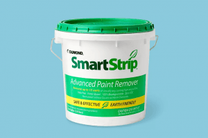 How to Remove Paint from Wood with SmartStrip