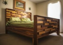 FIND THE BEST TYPE FOR YOUR WOOD BED FRAME