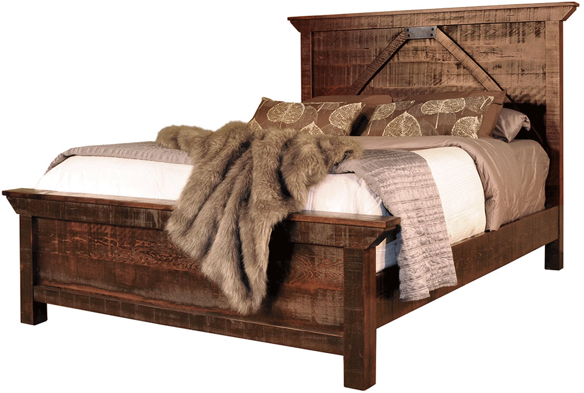 MAPLE WOOD BED FRAME IDEAS