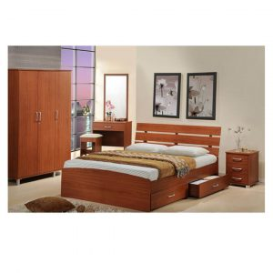 PARTICLE BOARD BED FRAME IDEAS