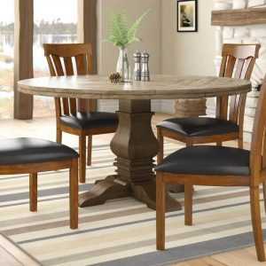 MAGAW SOLID WOOD DINING TABLE DESIGN IDEAS