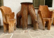 BEST WOOD FOR OUTDOOR FURNITURE IDEAS