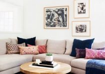 COOL IDEAS FOR ROUND WOOD COFFEE TABLE