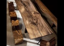 UNFINISHED WOOD TABLE TOPS: SIMPLE 101