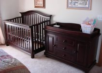 TOP 10 CHERRY WOOD CHANGE TABLE FOR YOUR CHARMING NURSERY